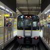 【今日から】阪神神戸三宮駅 1,3番線にて可動式ホーム柵供用開始!