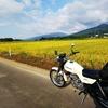 バイクとフライフィッシングの週末