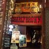 梅田にあるチャーリーブラウンでビールを頂く