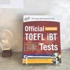 TOEFLスコア管理、オリジナル指標