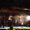有田さん、トシさんと新日本プロレス観戦!
