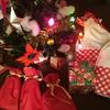 ☆ 誕生日とクリスマス ☆