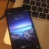 Androidデビューしました。