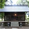 葛井神社(茅野市)の見どころと御朱印