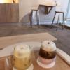 韓国ソウルの新感覚カフェ