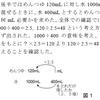 東京新聞「「掛け算の順序」問題 根底にあるもの」を目にして思ったこと