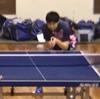 卓球は楽しかった? 次は東海総体! 卓球、インターハイ三重県大会・学校対抗戦