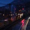 65:24 #rain train