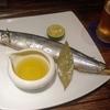 秋刀魚のはらわたがおいしいと初めて思った日のこと