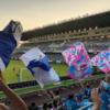 サガン鳥栖VSガンバ大阪 残留を争うチームの1戦