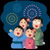 秋田県内の花火大会!RUUママが行ってみたい花火大会おすすめベスト3
