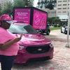 マイアミ女子旅【動画あり】ダウンタウンのホテル、交通、食事事情ーインターコンチネンタル・マイアミ