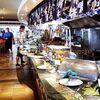 インターコンチネンタルの朝食ビュッフェ(父の日特別メニュー)【タヒチ島】