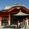 犬山市成田山に行ってみた。その2