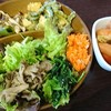 3/15 435日目 野菜のビュッフェ