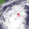 2017/09/13 今日の沖縄の天気 沖縄にも台風が、厳しい観光日和