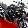 【バイク】 Bandit1250S IYH!! 【鈴菌】