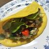 【クレープ】最近の記事で作った2品を使って作るオシャレかつ満腹料理