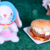 【とんかつ!!てりたま】マクドナルド 3月4日(水)新発売、マック てりたま ハンバーガー 食べてみた!【感想】