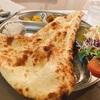 大阪 池田 オシャレな空間でおいしいネパール料理「ズーズーダゥさん」でリラックスランチ
