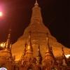 ベトナム・ミャンマー旅行② ヤンゴン魅惑の遊園地 ハッピーワールド