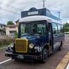東北地方で電車に乗り温泉に入る(1) 月岡温泉周遊ライナーで新発田を散策
