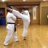 【KOテクニック】上段回し蹴り(ハイキック)で倒す方法(テクニック動画・解説)