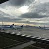 WDW旅行記🎉CD2016-2017~①日目羽田空港→ポップセンチュリー~