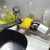 【スポンジの置き場所】キッチンのスポンジ置きを処分してみた