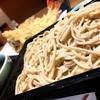 東急吉祥寺にある蕎麦屋!「神田まつや」の絶品天ぷらとそば!|神田まつや吉祥寺