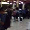 ジャカルタ スカルノハッタ国際空港からスラバヤのジュアンダ国際空港へ