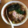 青島食堂 司菜で青島ラーメン(新潟県・新潟)