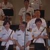 舞鶴音楽隊の、大阪たそがれコンサート