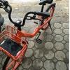 チェンマイの移動はシェアサイクル「mobike」がオススメ