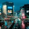 【プルデンシャル】プルデンシャル生命の人に東京の新橋でスカウトされかけた話