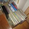 大規模お片付けその1 オーディオラック、本棚、冷凍庫の移動をしました