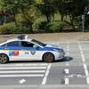映画は「ミッドナイトランナー」、韓国の警察学校って厳しいのね~