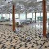 アジア圏への旅行なら乗り継ぎにぜひ行きたいチャンギ空港とは?