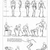 1.人物画へのアプローチ(5-マネキン図からはじめよう-1)