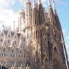 【スペインひとり旅】サグラダファミリアが一望ホテルへ行ってみた