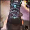 フジロックで雨が降ったら検証-長靴VSトレッキングシューズ-