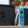 ニンテンドー スイッチ(Nintendo Switch)持ち出せる最高据え置きハードをレビューするわwww(オンライン有料になっても買うべき理由www)