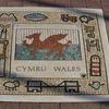 分かりやすい中世ウェールズ歴史の概要