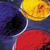 鯖江メガネ材料に使われる顔料と染料の違い