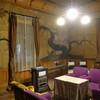 山県有朋別邸(第三無鄰庵) 洋館二階