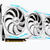 【新世代 白い2080Ti】ASUS社「ROG Strix RTX 2080 Ti White Edition」が登場!