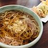 新蕎麦の季節、蕎麦の名店 大阪 池田「のあみ」