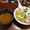 ぶぶか つけ麺大盛 チャーシュー丼