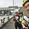 Fleche Hiroshima 2019 俺たち、大海峡またぎ~ズ!(team GREAT ISLAND HOPPER'S)