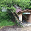 やっと会津若松からチャリで新潟行ったった前編(R49)